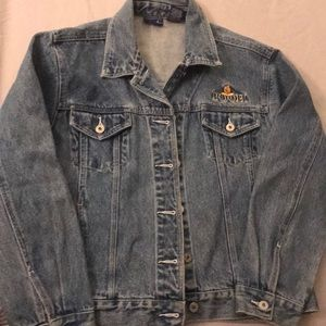Pooh Denim jacket